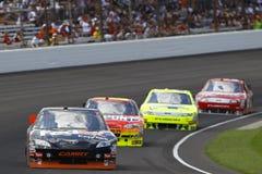 NASCAR:  JULY 25 Brickyard 400 Royalty Free Stock Photos