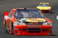 NASCAR:  JULY 25 Brickyard 400 Royalty Free Stock Photography