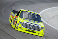 NASCAR: Jun 09 grzechotnik 400 Obraz Royalty Free