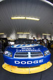 NASCAR:  June 04 Gillette Fusion ProGlide 500 Stock Photography