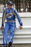 NASCAR:  June 04 Gillette Fusion ProGlide 500 Stock Image