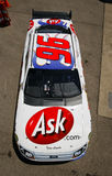 NASCAR:  June 12 Lifelock 400 Royalty Free Stock Images