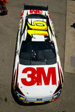 NASCAR: June 12 Lifelock 400 stock photo