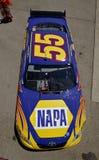 NASCAR: June 12 Lifelock 400 royalty free stock photo