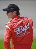 NASCAR: June 12 Lifelock 400 stock image