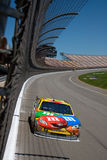 NASCAR:  June 12 LifeLock 400 Royalty Free Stock Photography