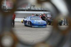 NASCAR:JUNE 13 Lifelock 400 stock image