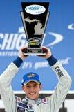 NASCAR: June 13 Michigan 200 stock images