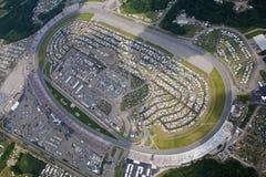 NASCAR: June 14 Lifelock 400 royalty free stock photo