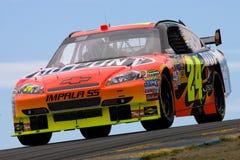 NASCAR:  June 19 Toyota/Save Mart 350 Stock Image