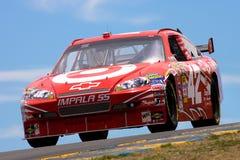 NASCAR:  June 19 Toyota/Save Mart 350 Stock Photos