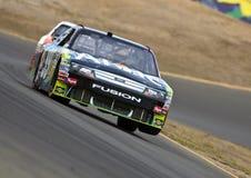 NASCAR:  June 19 Toyota/SaveMart 350 Stock Image