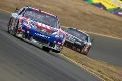 NASCAR:  June 19 Toyota/SaveMart 350 Stock Images