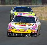 NASCAR:  June 20 Toyota/Save Mart 350 Stock Photo