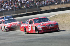 NASCAR:  June 21 Toyota/SaveMart 350 Stock Images