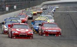 NASCAR:  June 27 LENOX Tools 301 Stock Photography