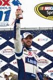 NASCAR:  June 27 LENOX Tools 301 Royalty Free Stock Image