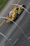 NASCAR:  June 28 Lenox Industrial Tools 301 Stock Image