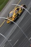 NASCAR:  June 28 Lenox Industrial Tools 301 Stock Image