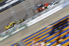 NASCAR: June 17 Iowa 250 Stock Images