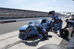 NASCAR: June 11 Pocono 400 Stock Images