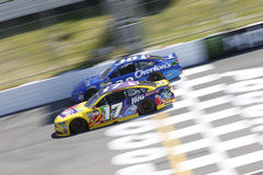 NASCAR: June 11 Pocono 400 Stock Photo