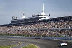 NASCAR: June 11 Pocono 400 Royalty Free Stock Images