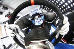 NASCAR: Juni 03 amerikanska motorförbundet 400 Royaltyfria Bilder