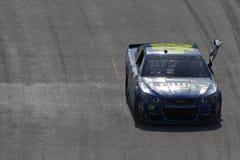 NASCAR: Juni 04 amerikanska motorförbundet 400 Royaltyfri Bild