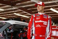 NASCAR: 16 juni Iowa 250 Royalty-vrije Stock Afbeeldingen