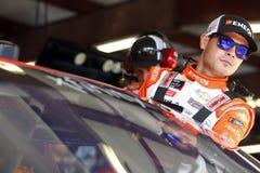 NASCAR: Juni 29 Overton ` s 300 Royaltyfri Bild