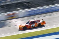 NASCAR: Juni 29 Overton ` s 300 Arkivfoto