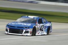 NASCAR: Juni 30 Overton ` s 400 Arkivbilder