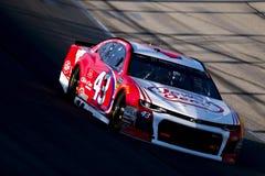 NASCAR: Am 30. Juni Overton-` s 400 stockfoto