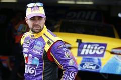 NASCAR: Juni 02 Pocono 400 Royaltyfri Bild