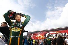 NASCAR: Juni 01 Pocono 400 Royaltyfri Bild