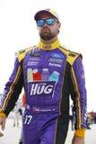 NASCAR: Juni 01 Pocono 400 Arkivbild