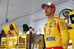 NASCAR: Juni 02 Pocono 400 Fotografering för Bildbyråer