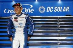 NASCAR: Juni 02 Pocono 400 Royaltyfria Foton