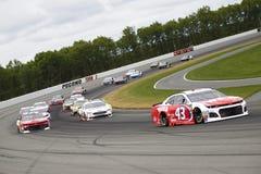 NASCAR: Juni 03 Pocono 400 Arkivbild