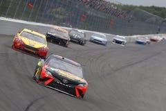 NASCAR: Juni 03 Pocono 400 Royaltyfri Foto