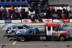 NASCAR: Juni 11 Pocono 400 Royaltyfri Foto