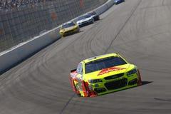NASCAR: Juni 11 Pocono 400 Arkivbilder