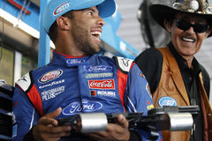 NASCAR: Juni 09 Pocono 400 Arkivfoto