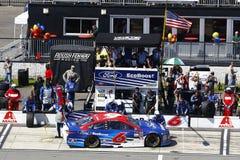 NASCAR: Juni 11 Pocono 400 Arkivbild