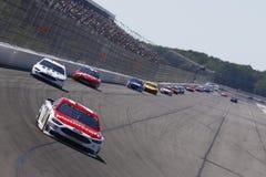 NASCAR: Juni 11 Pocono 400 Royaltyfria Foton