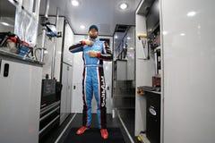 NASCAR: Juni 09 Pocono 400 Royaltyfri Fotografi