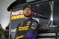 NASCAR: Juni 01 Pocono gräsplan 250 Fotografering för Bildbyråer