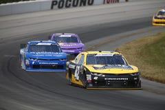 NASCAR: Juni 02 Pocono gräsplan 250 Royaltyfri Foto