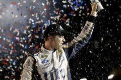 NASCAR: Juni 28 Quaker tillstånd 400 Royaltyfria Foton